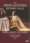 Cilea / Cossotto / Caballe / Nhk Sym Orch / Masini - Adriana Lecouvreur (Region 1 DVD)