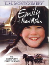 Emily of New Moon: Season 1 (Region 1 DVD)