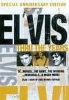 Elvis Thru the Years (Region 1 DVD)