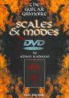 Adam Kadmon - Scales & Modes: Guitar Grimoire (Region 1 DVD)