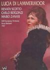 Donizetti / Scotto / Bergonzi / Zanasi / Bartolett - Lucia Di Lammermoor (Region 1 DVD)