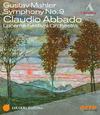 Mahler / Lucerne Festival Orchestra / Abbado - Lucerne Festival Orchestra (Region A Blu-ray)