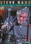 Steve Gadd - Master Series (Region 1 DVD)