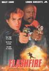 Flashfire (Region 1 DVD)