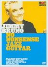 Jimmy Bruno - No Nonsense Jazz Guitar (Region 1 DVD)