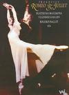 Prokofiev / Maximova / Vasiliev / Bolshoi Ballet - Romeo & Juliet (Region 1 DVD)