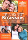 Puccini For Beginners (Region 1 DVD)