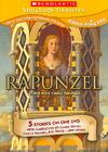 Rapunzel & More Classic Fairytales (Region 1 DVD) Cover