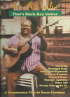 Ki Ho'Alu: That's Slack Key Guitar / Various (Region 1 DVD)