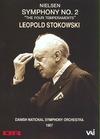 Nielsen / Dnso / Stokowski - Stokowski Conducts Nielsen (Region 1 DVD)