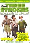 Three Stooges: Extreme Rarities (Region 1 DVD)
