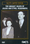Unquiet Death of Julius & Ethel Rosenberg (Region 1 DVD)