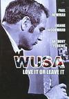 Wusa (1970) (Region 1 DVD)