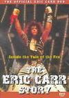 Eric Carr - Tale of the Fox (Region 1 DVD)