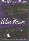 Barnes Family - Live Reunion (Region 1 DVD)