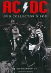 Ac/Dc - Collectors Box Unauthorized (Region 1 DVD)