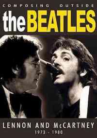 Beatles - Composing Outside the Beatles: Lennon (Region 1 DVD) - Cover