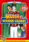 March of the Wooden Soldiers (Region 1 DVD)