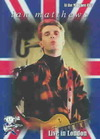 Ian Matthews - Live In London At Marquee Club (Region 1 DVD)