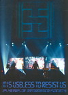 Information Society - Information Society: It Is Useless to Resist Us - 25 Years of Information Society (Region 1 DVD)