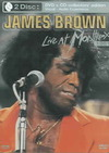 James Brown - Live At Montreux 1981 (Region 1 DVD)