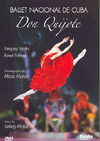 Minkus / Ballet Nacional De Cuba / Duarte - Don Quixote (Region 1 DVD)