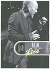 R.E.M. - Live From Austin Tx (Region 1 DVD)