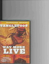Tanglefoot - Way More Live (Region 1 DVD)