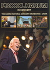 Procol Harum - In Concert With Danish National Concert Orchestra (Region 1 DVD)