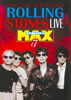 Rolling Stones - Live At the Max (Region 1 DVD)