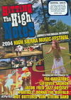 Various - Hitting the High Notes: 2004 High Sierra Music Festival (Region 1 DVD)