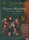 Assorted - Fiddle Masters Concert Series 2 (Region 1 DVD)