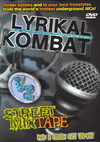 Various - Lyrikal Kombat 2:Street Mix Tape (Region 1 DVD)