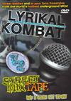Various - Lyrikal Kombat 2:Street Mix Tape (Region 1 DVD)