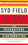 Screenplay - Syd Field (Paperback)