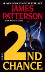 2nd Chance - James Patterson (Paperback)