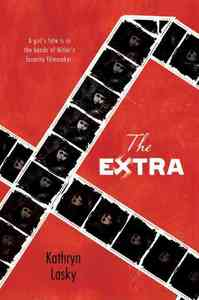 The Extra - Kathryn Lasky (Hardcover) - Cover