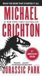 Jurassic Park - Michael Crichton (Paperback)
