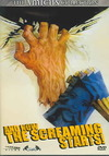 Now the Screaming Starts (Region 1 DVD)