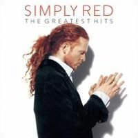 Simply Red - Greatest Hits (New) (CD) - Cover