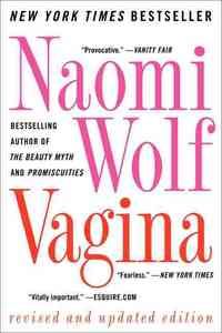 Vagina - Naomi Wolf (Paperback) - Cover
