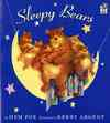 Sleepy Bears - Mem Fox (Paperback)