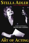 Stella Adler - Howard Kissel (Hardcover)