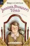 Jennifer Murdley's Toad - Bruce Coville (Paperback)