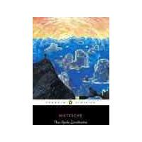 Thus Spoke Zarathustra - Friedrich Nietzsche (Paperback)