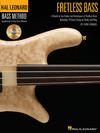Fretless Bass - Hal Leonard Bass Method Stylistic Supplement - Hal Leonard Publishing Corporation (Paperback)