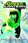 Green Lantern - Geoff Johns (Paperback) Cover