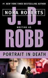 Portrait in Death - Nora Roberts (Paperback) - Cover