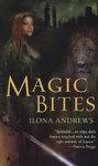 Magic Bites - Ilona Andrews (Paperback)