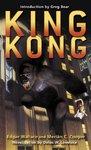 King Kong - Edgar Wallace (Paperback)